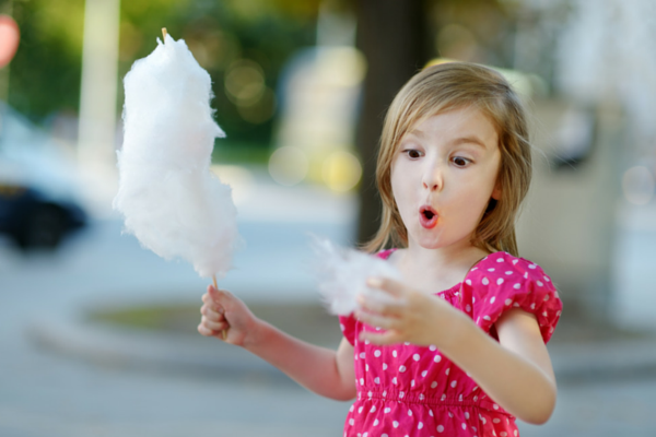 Should I cut sugar out of my kids' diet?