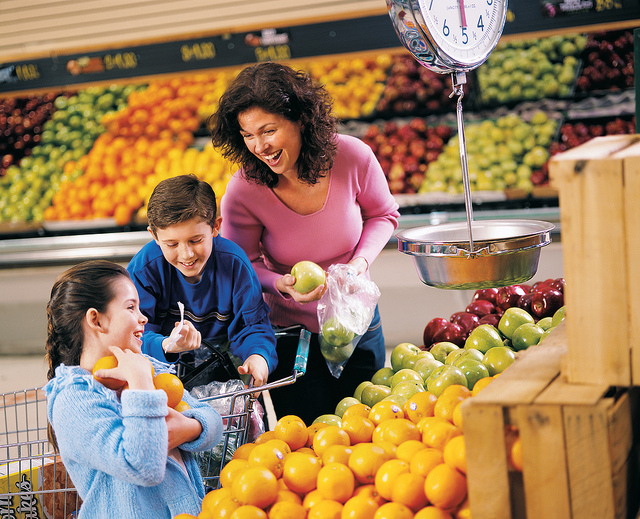 How Do I Get My Kids To Eat Healthy?