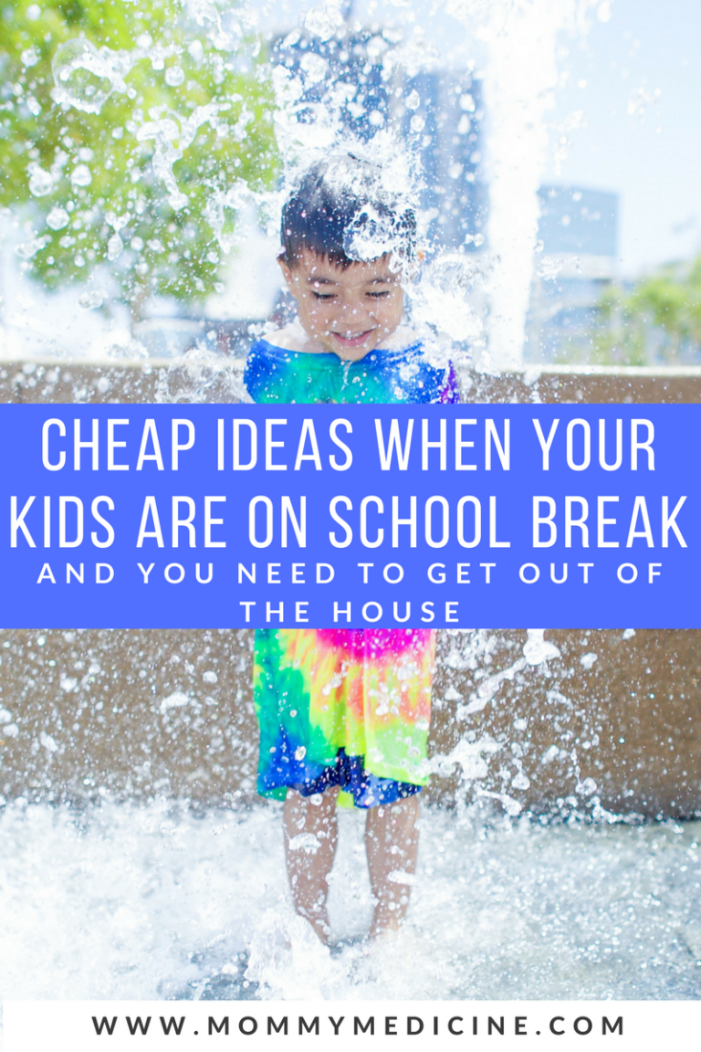 What Are Some Great Spring Break Ideas for My Kids?
